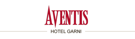 HOTEL AVENTIS - HOTEL GARNI